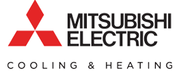MISTUBISHI ELECTRIC Cooling & Heating