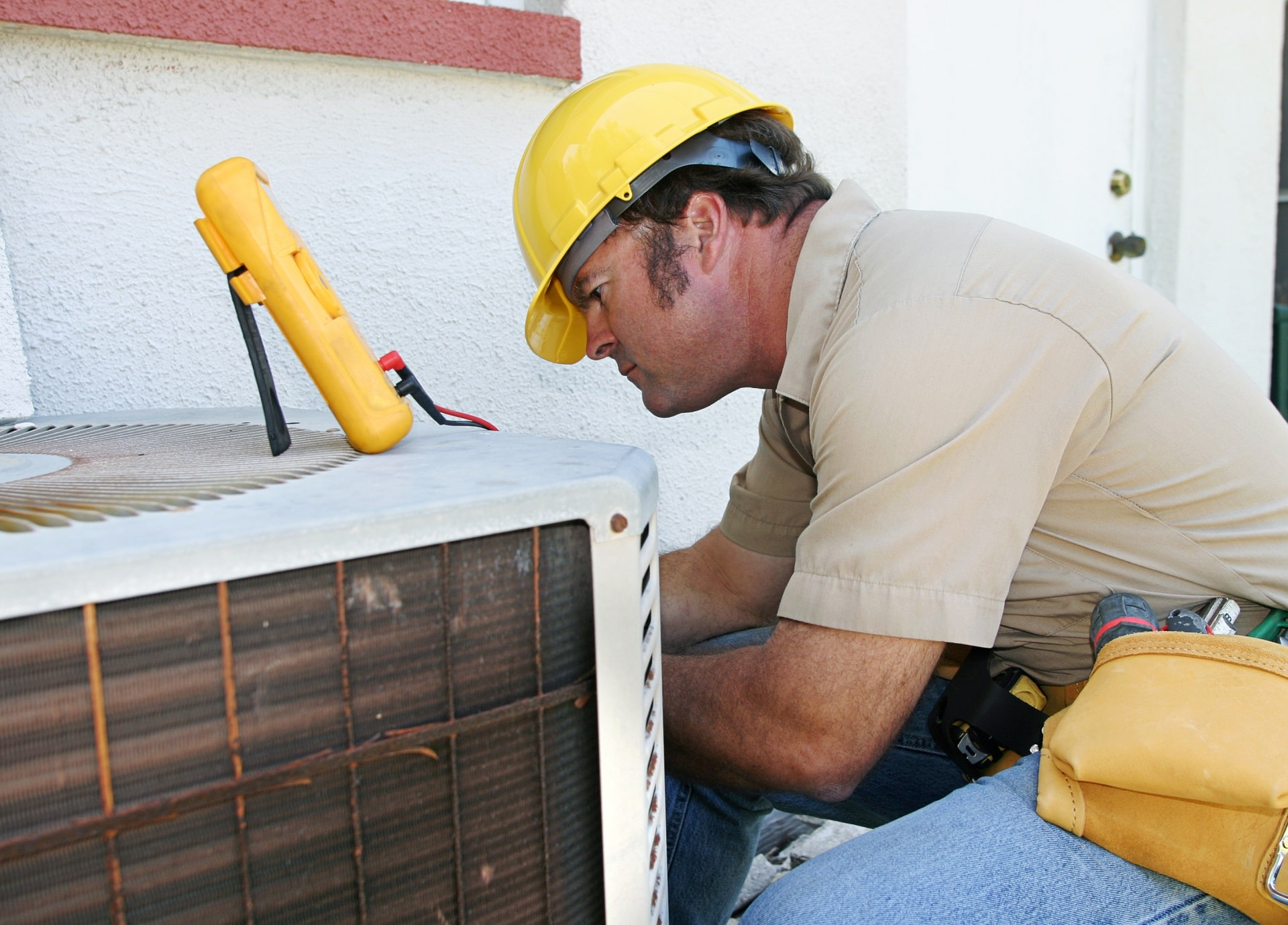 air conditioning monthly energy cost