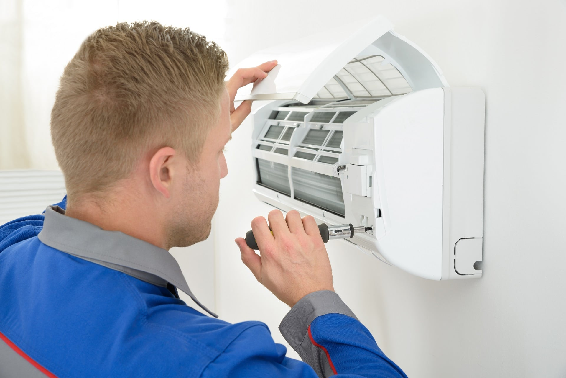 repair or replace your air conditioner