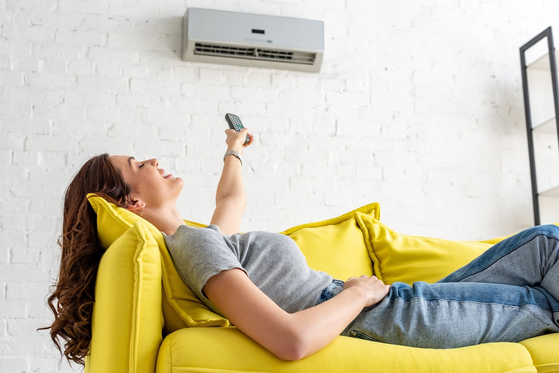 air conditioning systems