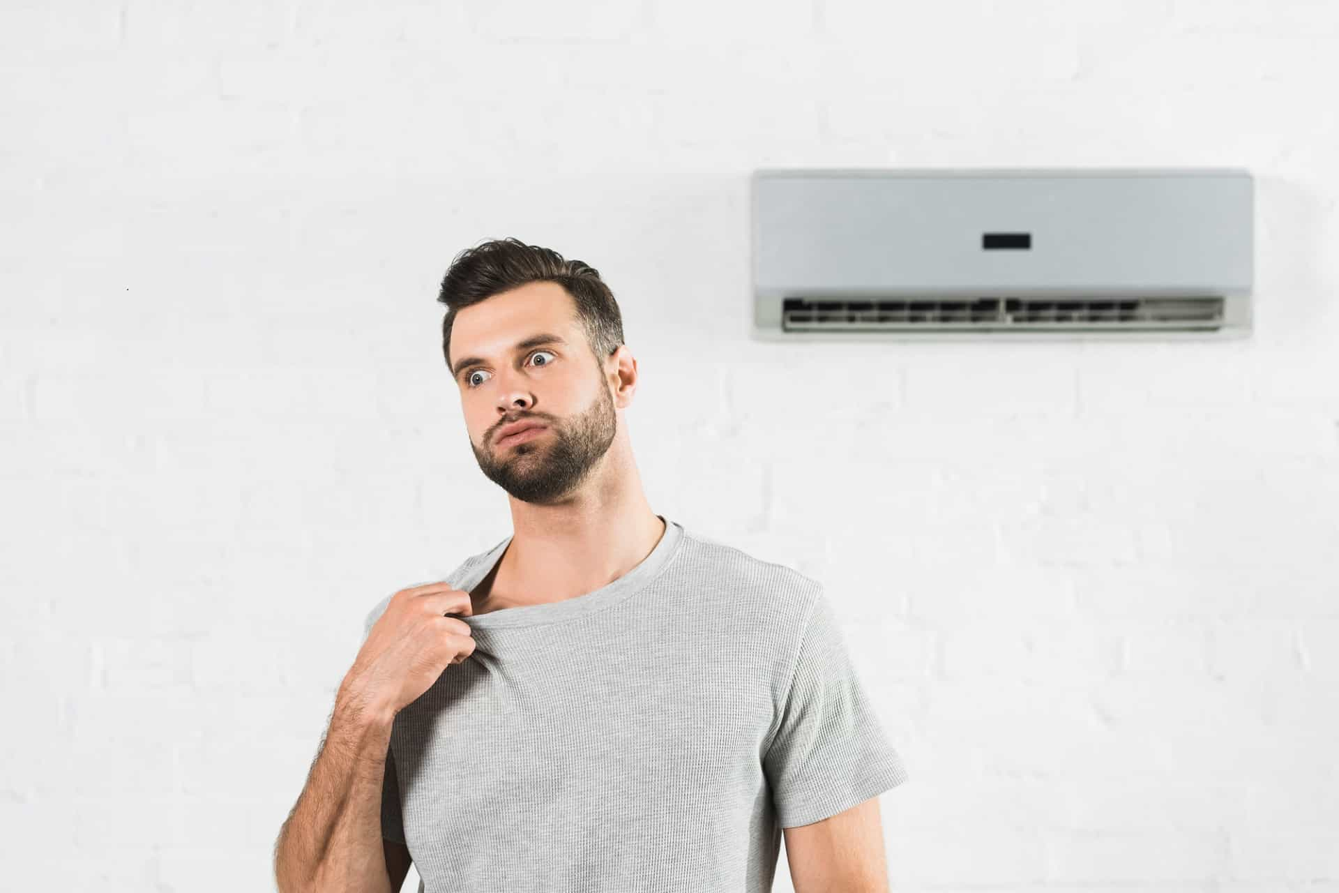 buying a new heating & cooling system