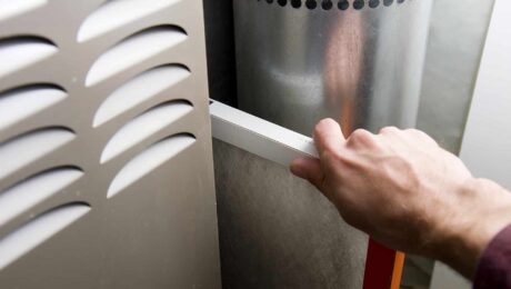 furnace replacement in West Palm Beach