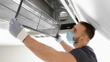 ductless system tune-up